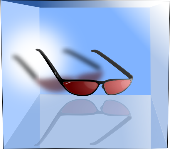 Goggles in glass cube.png
